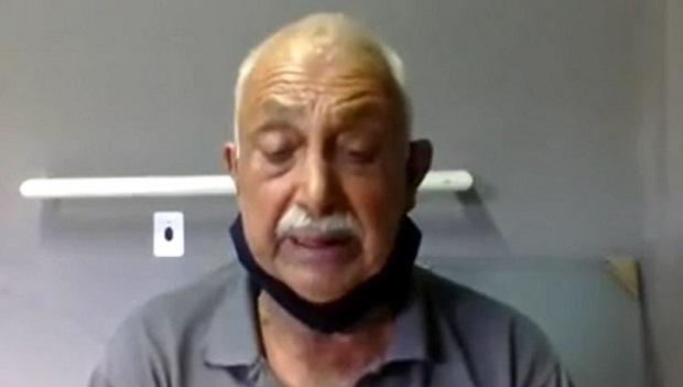 Fazendeiro é denunciado pelo MP-GO por acobertar Lázaro Barbosa