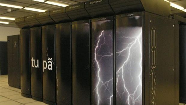 Desligamento de supercomputador do Inpe pode prejudicar previsões de tempo e clima