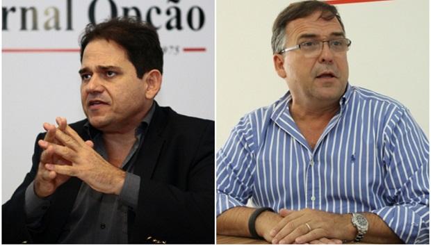 """Presidentes da Fecomércio e Fieg condenam fala de secretário de Guedes que defendeu """"passar a faca"""" no Sistema S'"""
