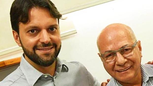 Professor Alcides afirma que permanência no PP depende da saída de Alexandre Baldy do comando da sigla em Goiás
