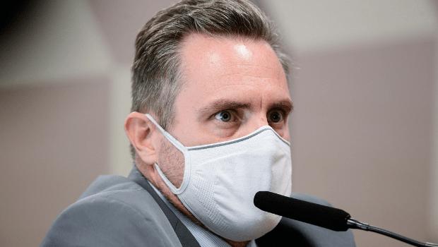 Omar Aziz nega pedido de prisão de Dominguetti na CPI da Pandemia