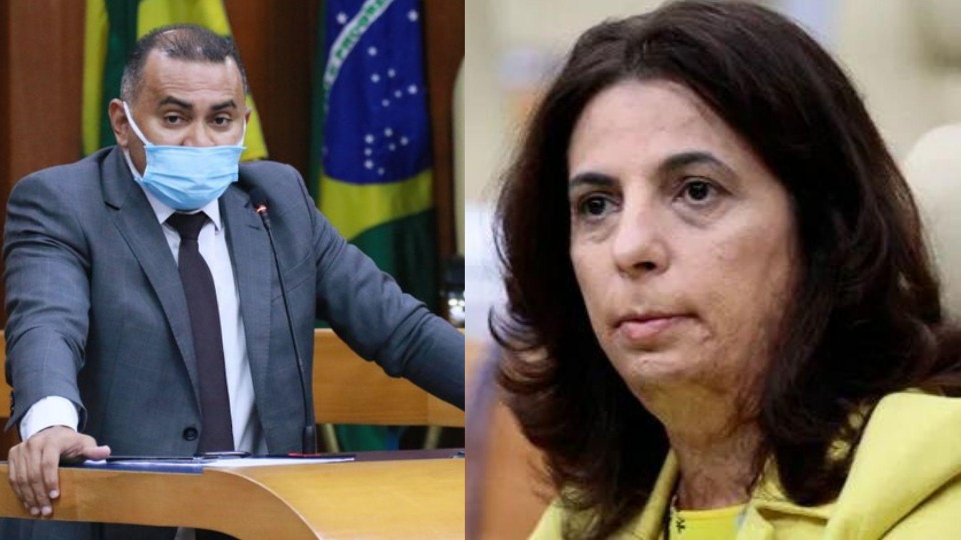 Vereador acusa secretária de Direitos Humanos de perseguir quem não comunga com a pauta LGBTQIA+