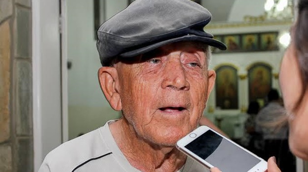 Morre, de pneumonia, o jornalista e publicitário Walter Menezes