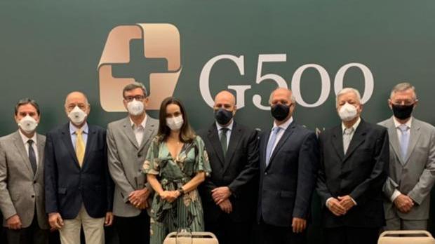 Composta por cinco hospitais privados nova empresa hospitalar terá investimento de R$100 mi em Goiás