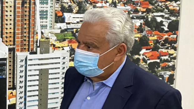 Vilmar Rocha cumpre agenda no Mato Grosso do Sul em busca de alternativas para 2022
