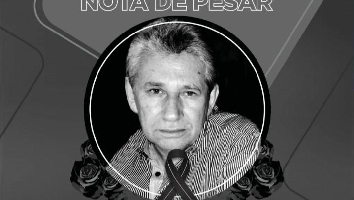 Morre ex-prefeito de Palmeiras de Goiás Wilson Ramos