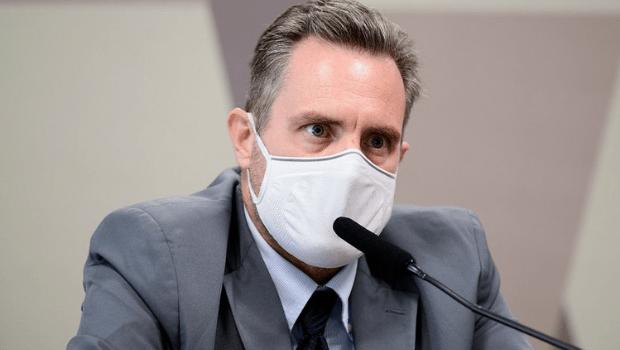 Dominguetti reafirma à CPI da Covid esquema de propina de Roberto Dias
