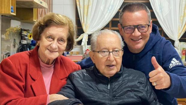 15 dias após morte do pai, mãe de ex-deputado Beto Albuquerque falece vítima da Covid-19