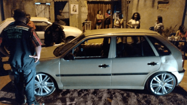 Nove festas clandestinas são encerradas em Aparecida de Goiânia