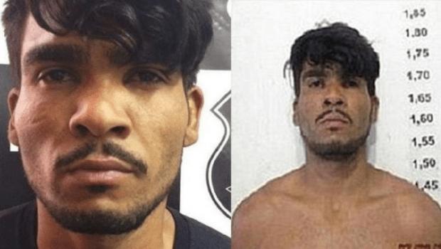 Dois crimes supostamente cometidos por Lázaro Barbosa são arquivados