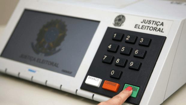 Membros do MP Eleitoral em Goiás declaram apoio a urna eletrônica