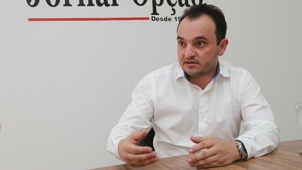 """""""Nosso intuito é trabalhar por essa união do MDB com o DEM"""", diz prefeito emedebista"""