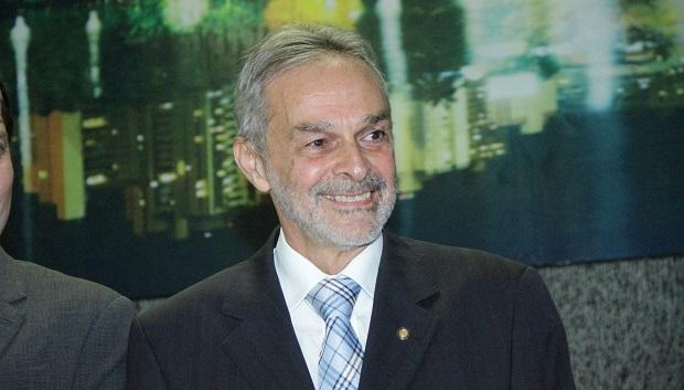"""""""Existe muita simpatia nessa aproximação"""", diz Paulo Ortegal sobre aliança do MDB e DEM"""