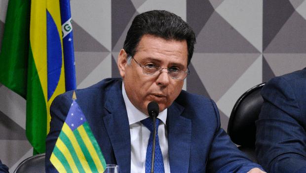 Marconi Perillo afirma que pediu ao PSDB a filiação de Gustavo Mendanha a sigla