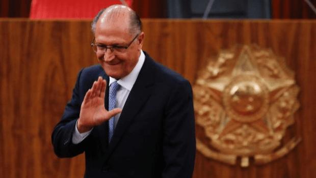 Após 33 anos, Geraldo Alckmin deixará PSDB