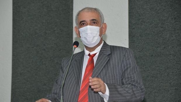 Zé Roberto pede diálogo com sociedade em audiência sobre concessão dos parques