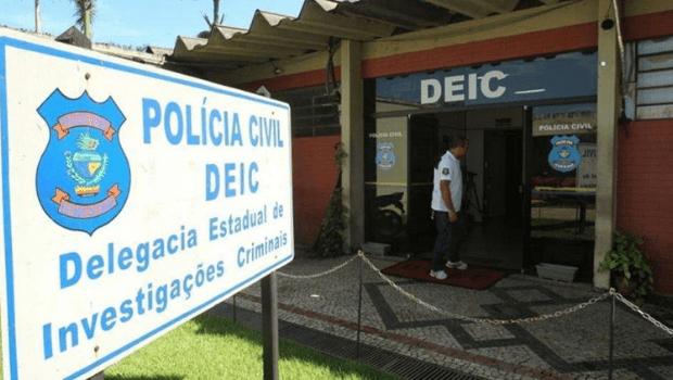 Após darem golpe de R$ 11,8 mil em vítima idosa, três homens são presos no Setor Morada do Sol
