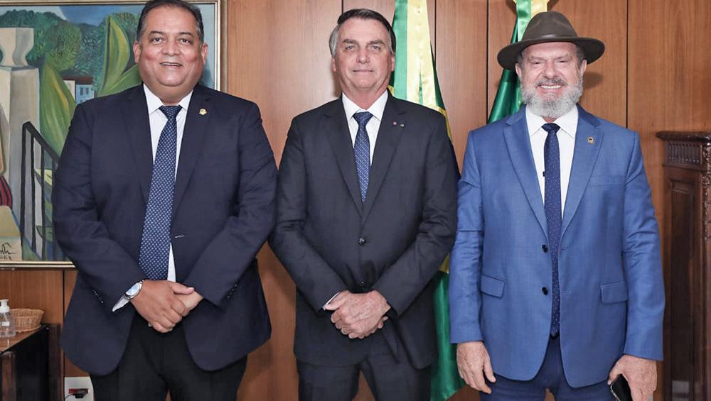 """Carlesse virou o principal """"maior abandonado"""" do Tocantins"""