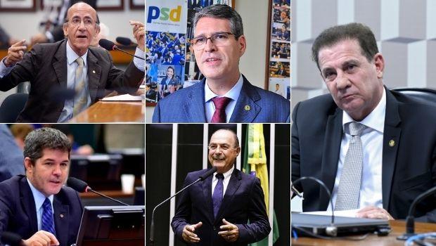 Parlamentares goianos divergem sobre a PEC que retoma as coligações
