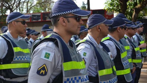 Todos os militares do Distrito Federal são convocados para reforçar segurança das ruas de Brasília durante feriado
