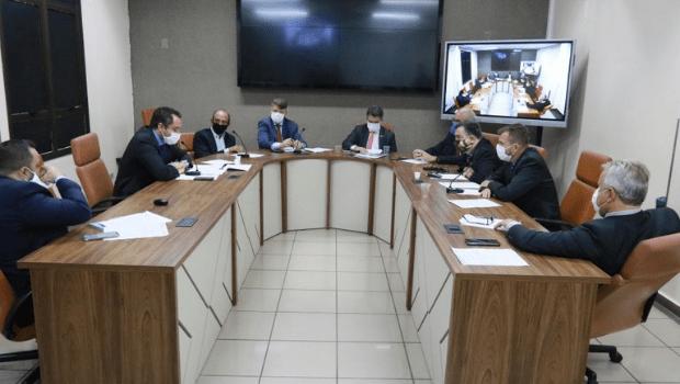 Com cronograma estabelecido, Código Tributário aguarda escolha de relator da CCJ