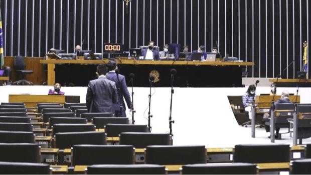 Apesar da resistência de parlamentares, Código Eleitoral entra em votação na Câmara dos Deputados