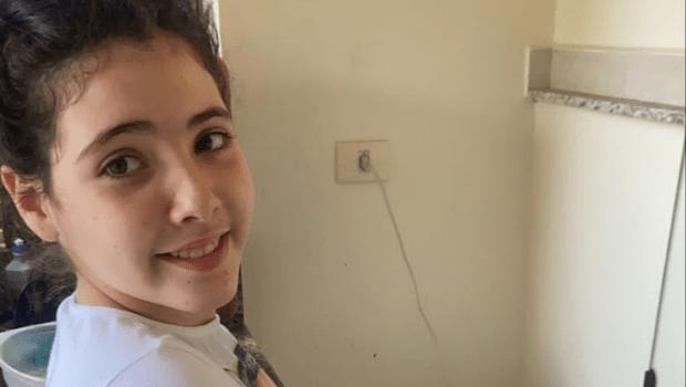 Garota de 10 anos desaparece no setor Jaó