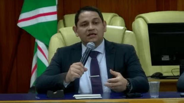 Secretário executivo da Sefin ressalta fixação do CUB de julho de 2021 e correção via IPCA para cobrança de IPTU