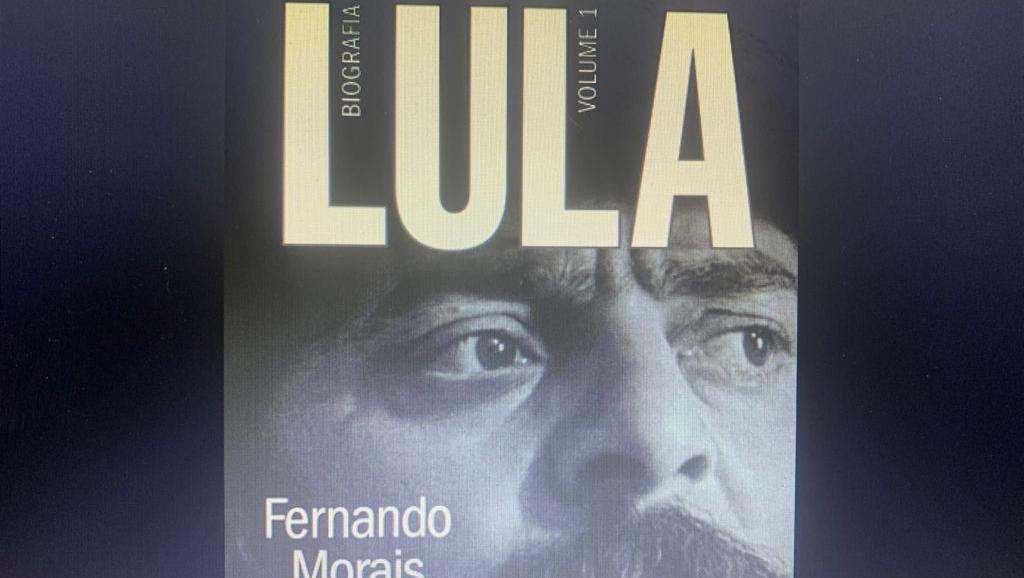 Fernando Morais lança biografia de Lula pela Companhia das Letras