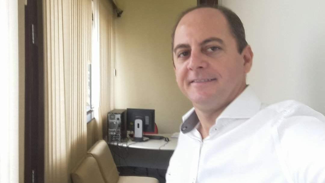 Gugu Nader acredita que no PSDB pode ser eleito com 15 mil votos