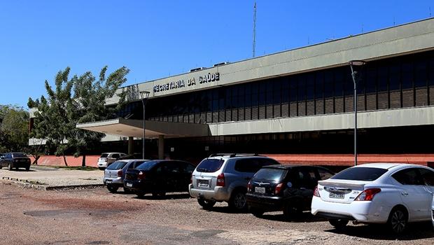 Justiça determina bloqueio de contas do governo de Tocantins para garantir compra de alimentos para hospitais públicos