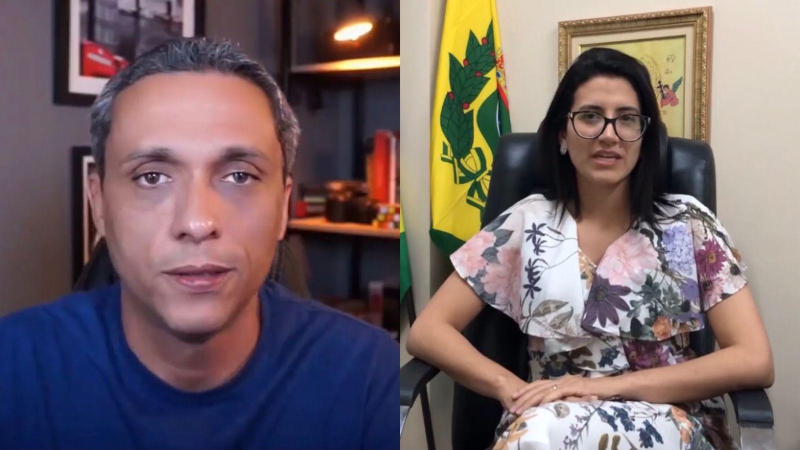 Grupo que representa a direita conservadora em Goiás enfrenta racha