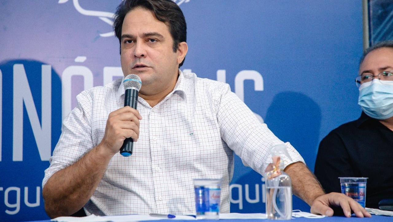 Anápolis anuncia novo hospital e retomada de cirurgias eletivas