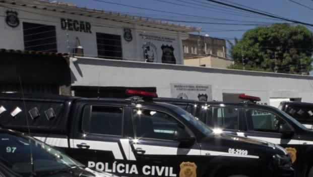 Polícia cumpre 14 mandados contra quadrilha especializada em roubo de cargas em Goiás e outros estados