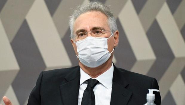 Renan vai pedir indiciamento de Bolsonaro, Queiroga e Onyx em relatório da CPI