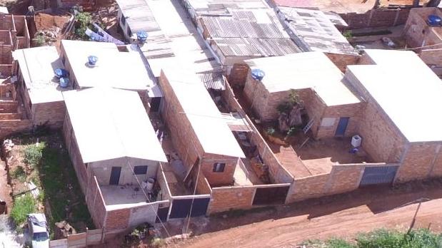 Advogado pede a Justiça manutenção de 475 famílias em área da União, em Goiânia