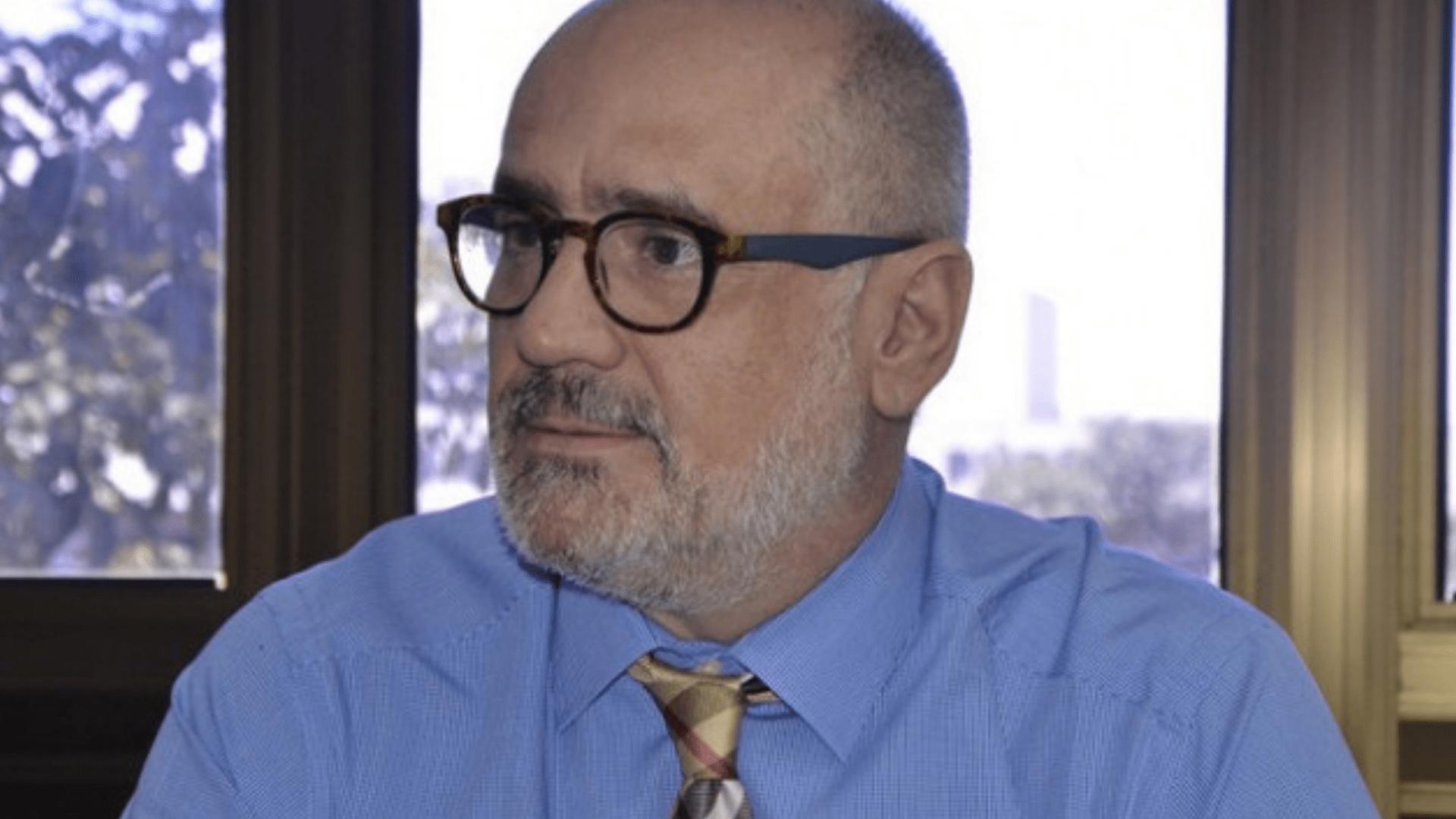 Secretário de Saúde de Tocantins tem medida protetiva por violência doméstica contra esposa