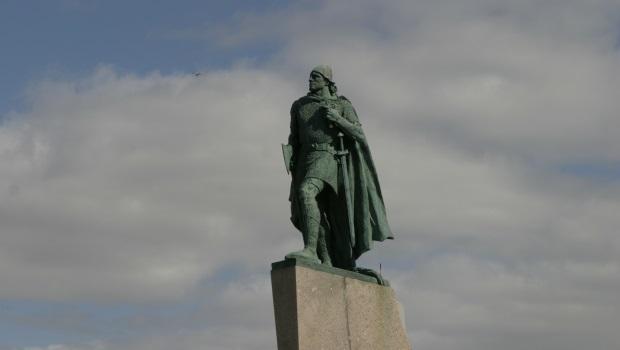 Vikings estiveram na América há exatos mil anos