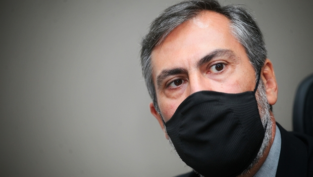 """""""A intensa atuação política do CNMP compromete a liberdade e a autonomia"""", diz procurador-geral de Justiça"""