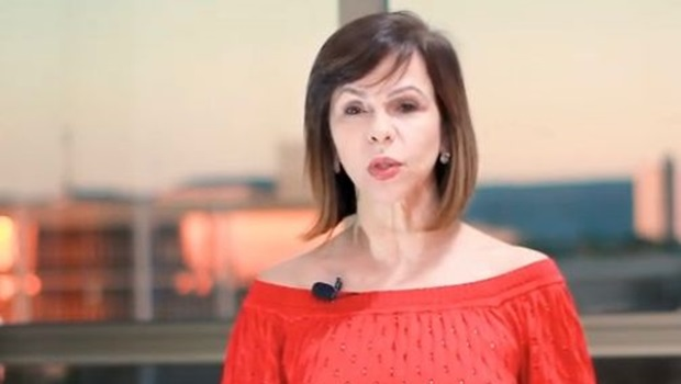 Deputada Dorinha Seabra não descarta candidatura ao Senado em 2022