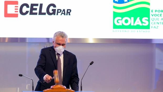 Leilão da Celg T tem resultado financeiro melhor do que privatização feita em 2016