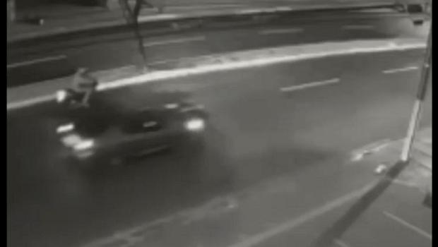 Homem é preso suspeito de atropelar e matar torcedor do Goiás motivado por rivalidade de torcidas