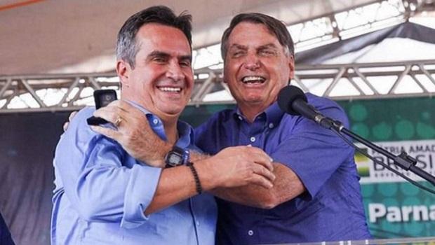 Bolsonaro está 90% dentro do PP, diz ministro Ciro Nogueira