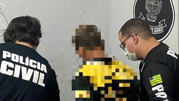 Caçador que ajudou no caso Lázaro é preso suspeito de estuprar adolescente em São Miguel do Araguaia