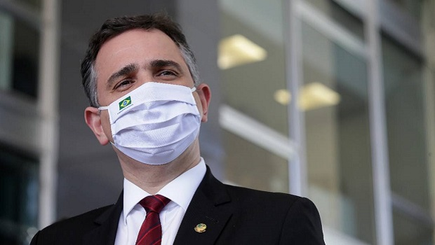 Rodrigo Pacheco anuncia saída do DEM e filiação ao PSD de olho em 2022