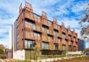 Arquitetura premiada e serviços personalizados no coração de Santiago do Chile