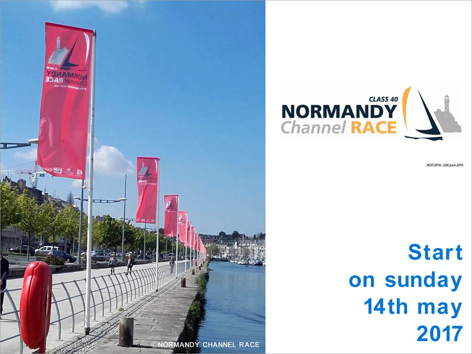 Normandy Channel Race
