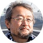 JOSA代表理事 北田浩