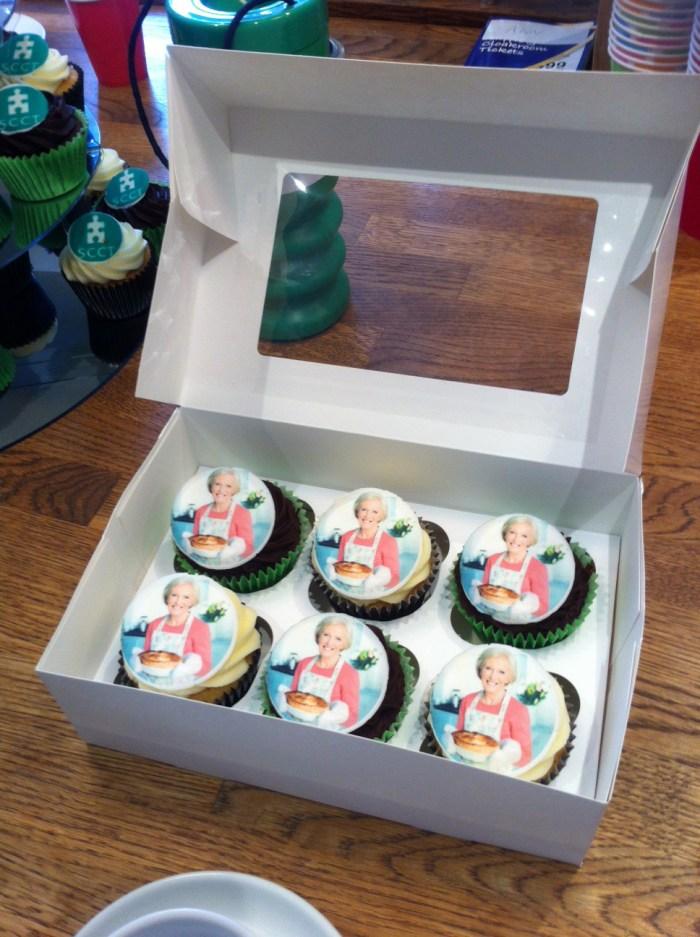 MaryBerrycakes