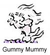 Gummy Mummy